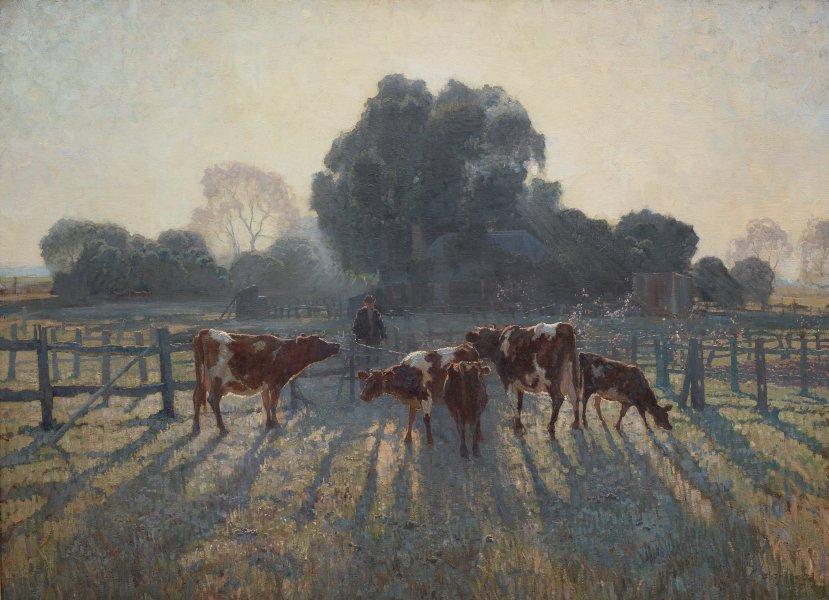 Hawkesbury—NSW art gallery
